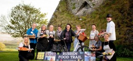 Clare Tourism lauds EDEN win for Burren