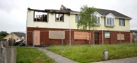 Gardaí investigate 'suspicious' house fire