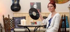 Vinyl makes a comeback in Ennis