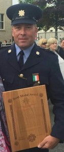 Garda Michael Bolton