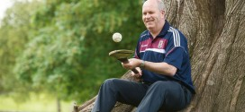 Contesting both finals great for Galway