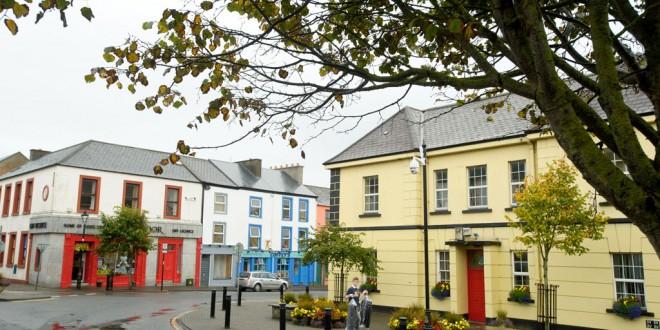 Great pride in Clare