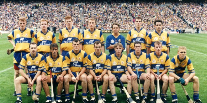 20 years on from All-Ireland hurling victory