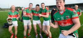 Kilmurry-Ibrickane make Cusack cup history