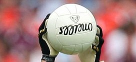 St. Flannans into Frewan cup final
