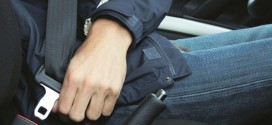 Bank holiday car seatbelt appeal