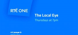 Episode 3 of The Local Eye features Eddie Lenihan