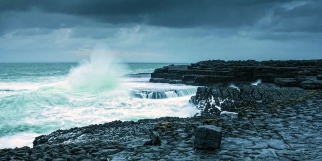 The Burren through Carsten's lens