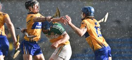 Comfortable victory for Clare