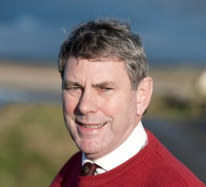 Dr Michael Harty