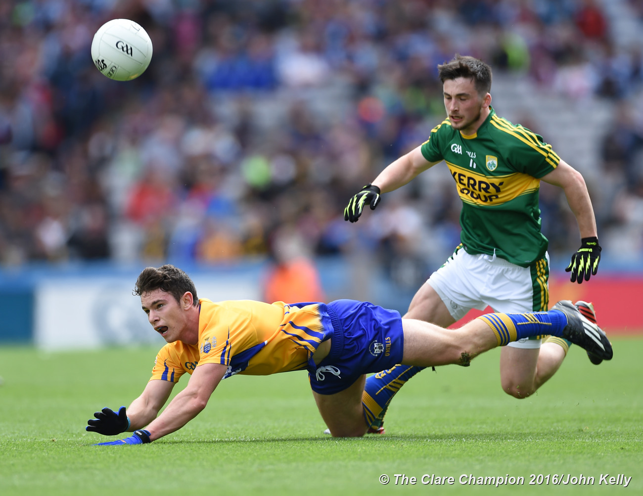 Clare footballers need a morale boost – The Clare Champion