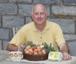 Mark Wilson Pierce of Rathlir Farm.