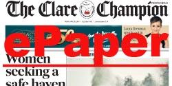 Clare Champion ePaper