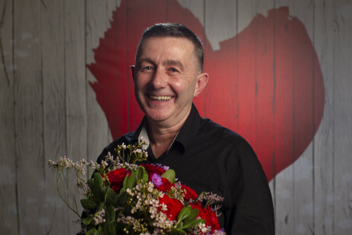 Shannon man on tonights First Dates episode - The Clare