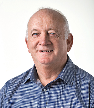 Gerry McInerney